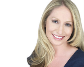 Advice & Inisghts On Promoting Your Written Content From 4 Thought Leaders image Carrie Sloan Learnvest2 e1411592821749