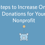 Bring Your Fundraising Online: 5 Steps to Increase Online Donations image Online Donations