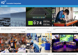 20 Amazing Examples Of Brand Content Marketing Hubs image Screen Shot 2014 08 29 at 3.24.29 PM