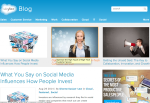 20 Amazing Examples Of Brand Content Marketing Hubs image Screen Shot 2014 08 29 at 3.58.04 PM