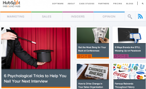 20 Amazing Examples Of Brand Content Marketing Hubs image Screen Shot 2014 08 29 at 3.59.06 PM