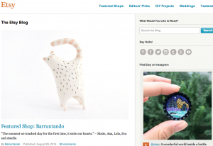20 Amazing Examples Of Brand Content Marketing Hubs image Screen Shot 2014 09 02 at 4.23.58 PM