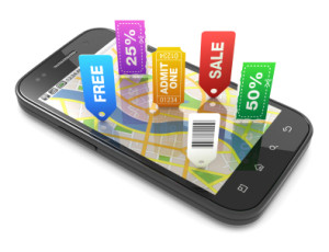 Location Based Marketing  A Win Win For Customers & Retailers image geofencing1