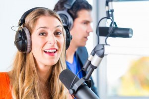 How To Get Interviewed on Popular Podcasts image shutterstock 182118977