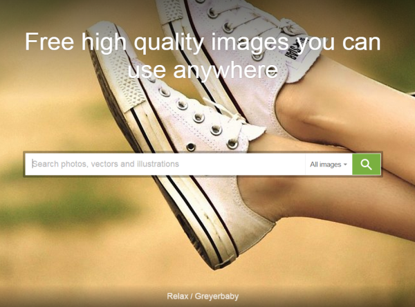 7 Design Resources for Creating Awesome Landing Pages image 10resounrces pixabay.png 600x444