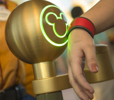 Disney Finds Magic In Reciprocity Marketing image 2014 10 20 MagicBands thumb2.jpg2