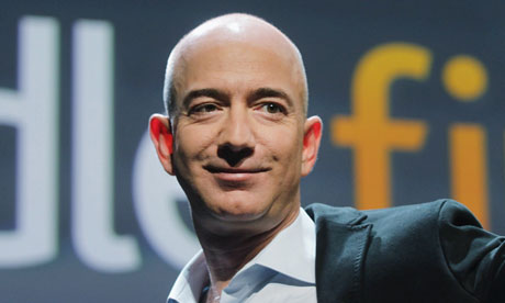 My 3 Crucial Lessons from These Customer Experience Entrepreneurs image Amazon chief Jeff Bezos 008.jpg