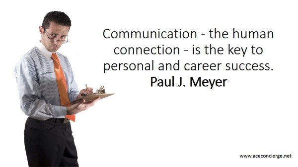 Tips To Successful Communications image Communication the human connection 600x337.jpg