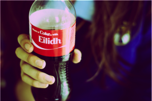 How To Win More Customers With Personalization image Personalized Coke Bottle.png 300x200
