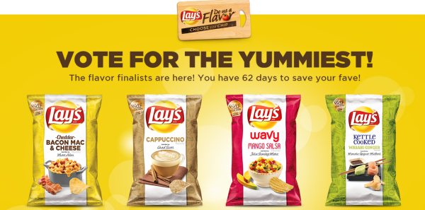 When Strategies Fall Flat: 3 Overlooked Ways To Improve Your Marketing Strategy image frito lay1 600x297