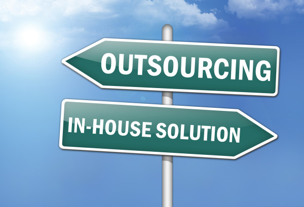 3 Ways To Overcome One Of The Biggest Problems In Marketing image outsourcing 600x409
