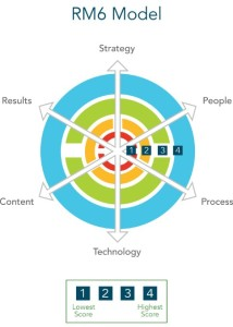 6 Keys to Building a High Performance Revenue Marketing Practice: Part 3 – Technology & Results image rm6 214x300