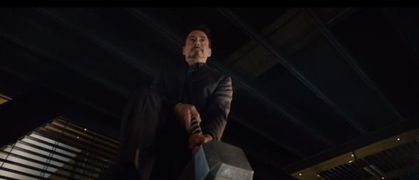Marvels Kevin Feige Provides New Phase 3 Details For Avengers image tonybar640mjolnir 600x259