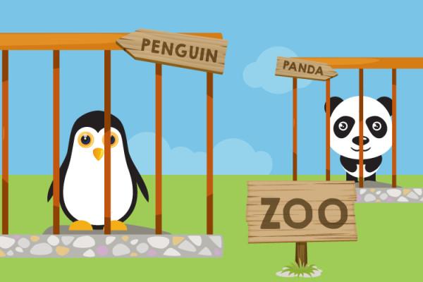 5 Signs Your Marketing Needs An Upgrade image zoo penguin panda blog.jpg 600x400