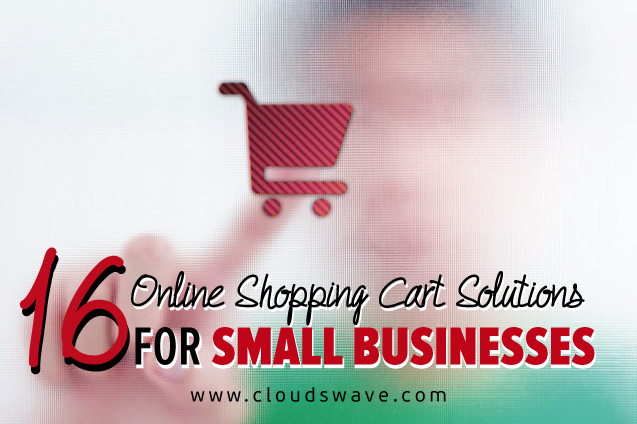 16 Online Shopping Cart Solutions For Small Businesses image 16 online shopping cart.jpg