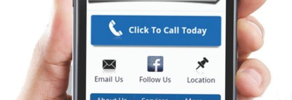 How To Optimize Mobile Pages To Drive Phone Leads image Mobile Landing Page Header Image.jpg 600x206