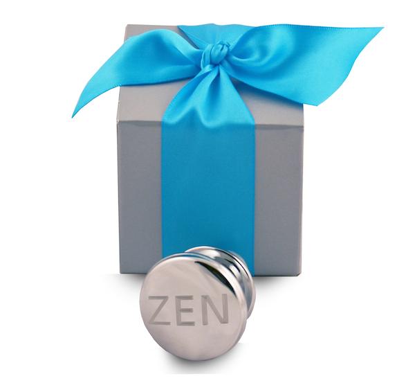 7 Customer Appreciation Ideas For Your Small Business image New Zen bottlestopper.jpg