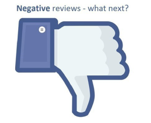 Customer Criticism: How to Respond to Your Customers When Negative Feedback Strikes  image Screen Shot 2014 10 29 at 15.02.07 300x243
