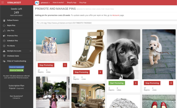The Definitive Guide To The Top 9 Pinterest Analytics Tools image Screen Shot 2014 11 13 at 10.16.21 PM.png 600x368