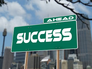 Why My Personal Brand Matters...And Why Yours Should Too image Success Road Sign.jpg 300x225