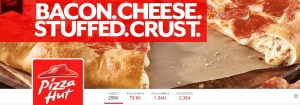 Who Are You? 3 Strategies To Brand Power Your Content image aBRAND.PIZZAHUT 300x105