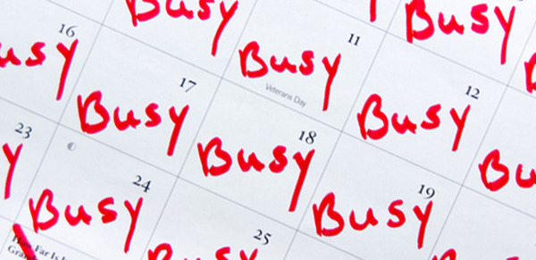 5 Tips for Tackling Marketing's Busiest Time of the Year image busy busy 600x291