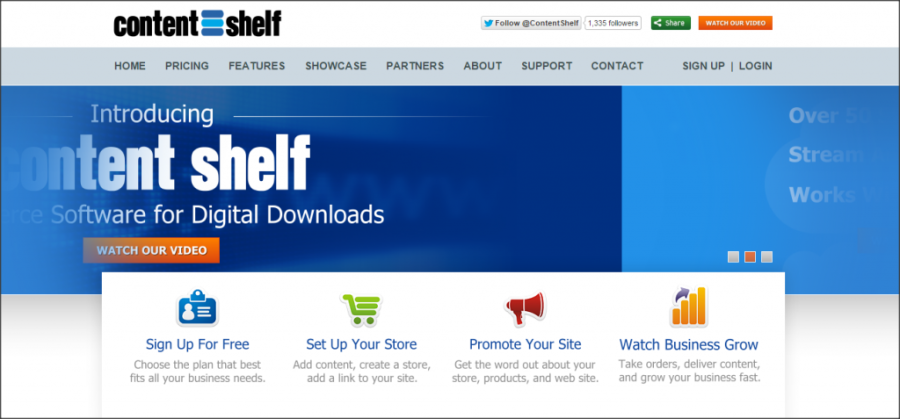 16 Online Shopping Cart Solutions For Small Businesses image content shelf 1024x477.png 900x419