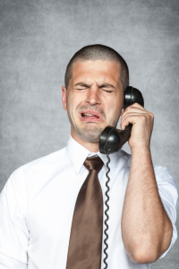 Boo! Stop Scaring Your Customers Away With Bad Customer Service image customer phone crying 200x300.jpg