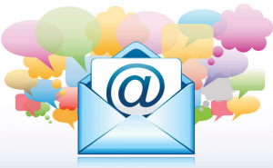 How To Maximize The Potential Of The Email Channel image email cloud 300x185.png