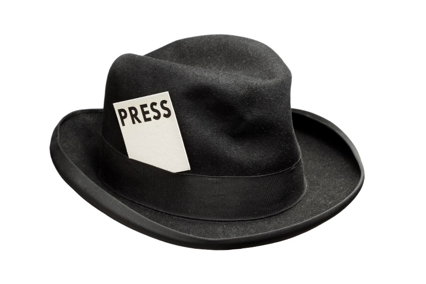 Here's The Scoop: Business Blogging Like A Journalist image iStock 000010813062 Small.jpg
