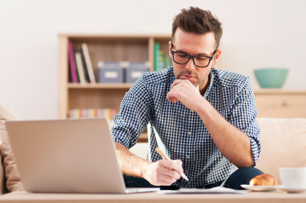 Don't Overlook These 4 Basic Components Of Blog Writing image iStock 000032837114 Small.jpg 600x399