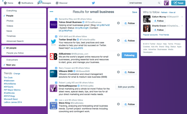 How To Build Your Social Media Audience From The Ground Up image screen shot 2014 10 30 at 9.27.46 am.png 600x367