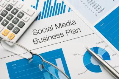 Social Media Marketers Have Lost The Plot image socialmediaplan.jpg