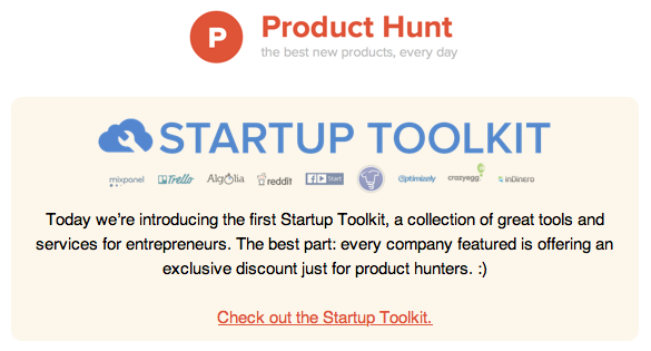 Why Product Hunt's Emails Are So Addictive image startup toolkit.png