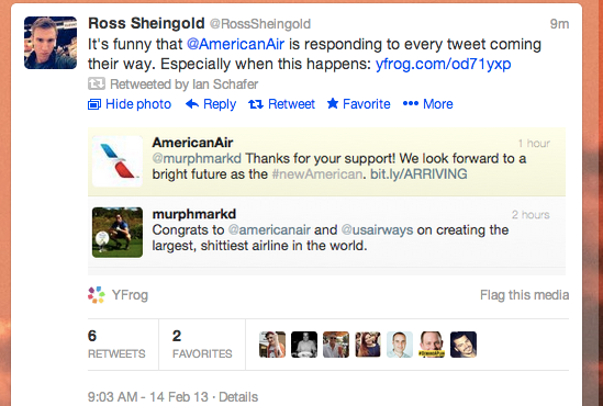 Worst Practices For Social Media Customer Service image BofA231.png