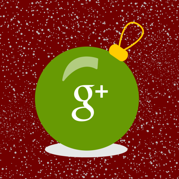 4 Reasons Why Your Business Still Needs Google+ image Google  holiday1.png1 600x600