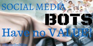 Social Media Bots Have No Value image Social Media Bots Rachel Miller 300x150.png
