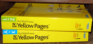 SEO is Today's Yellow Pages image Yellow pages sm.png