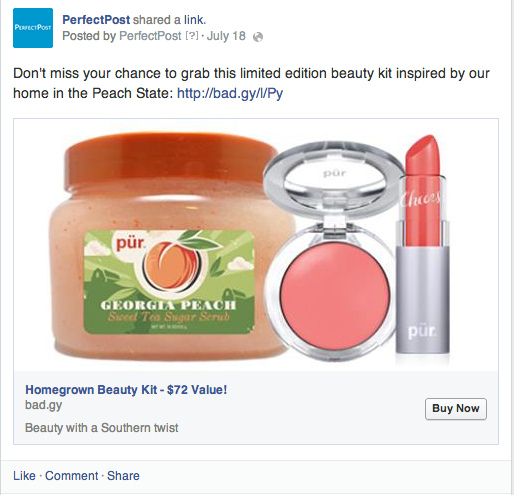 4 Steps To Use Facebook Sponsored Posts To Increase Downloads For Your App image bad FB ad.png