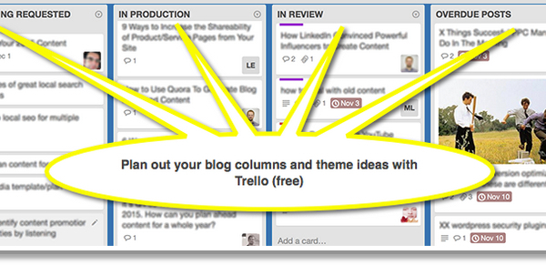 Experiencing Blogging Block? Then You Need These 6 Tips And Tools image blogging productivity 5.jpg 600x291