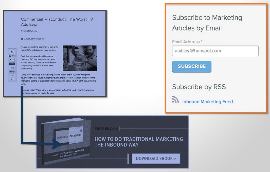 How To Get A Million+ Blog Visits Per Month image cta blogging tips.png