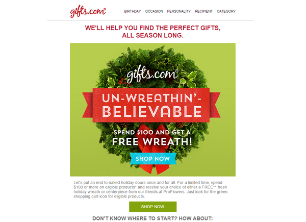 'Tis The Season To Send Email – A Designer's Thoughts image gifts.png