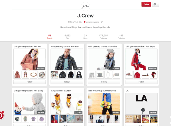 4 Brands Using Holiday Pinterest Gift Ideas To Create Sales image p.2.png 600x444