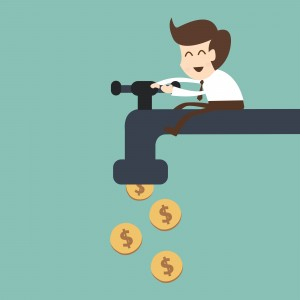 7 Ways To Increase Cash Flow In Your Business image shutterstock 190924934 300x300.jpg