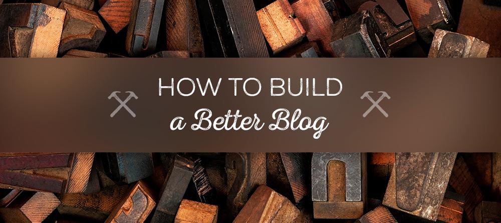 10 Steps To Build A Quality Blog image ten steps build high quality blog