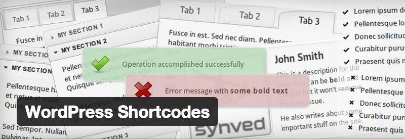 Make Your Life Easier With These 5 Shortcode WordPress Plugins image wordpress shortcodes.jpg
