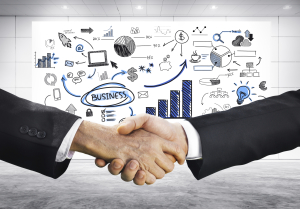 Professional Services New Business Development