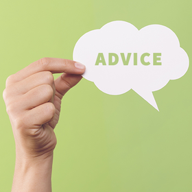 10 Great Pieces Of Entrepreneurial Advice From 2014 image advice no text.280by280.png