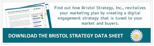 Bristol Strategy Can Revitalize your Marketing Plan