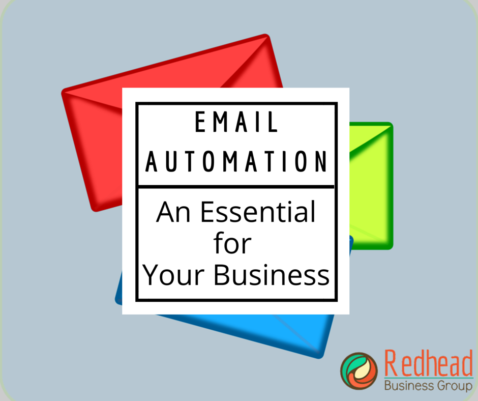Email Automation with MailChimp an Essential